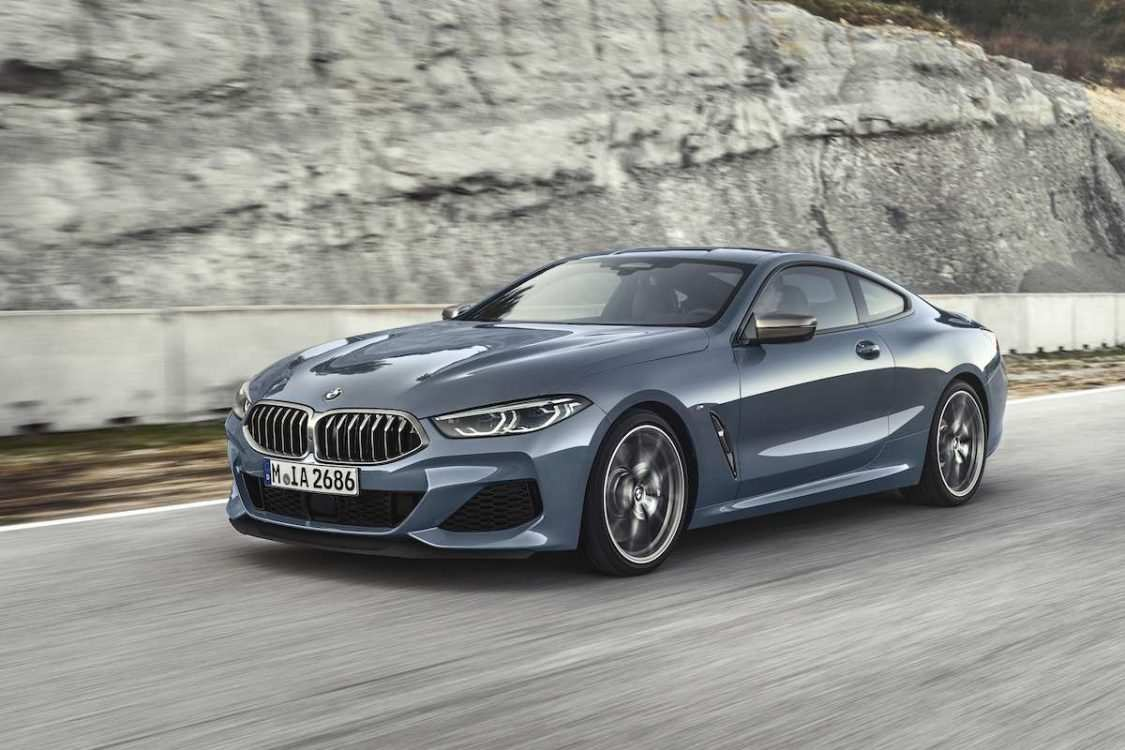 30 The Best Bmw Upcoming Cars 2019 Rumors Picture for Best Bmw Upcoming Cars 2019 Rumors