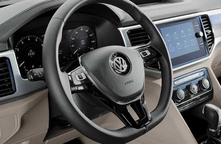 30 The New Volkswagen Interior 2019 Specs Exterior and Interior by New Volkswagen Interior 2019 Specs