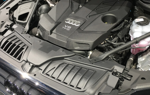 30 The S8 Audi 2019 Engine Ratings with S8 Audi 2019 Engine