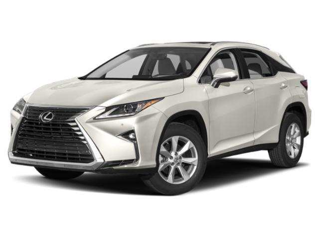 30 The The Lexus Rx 2018 Vs 2019 Spesification Exterior with The Lexus Rx 2018 Vs 2019 Spesification