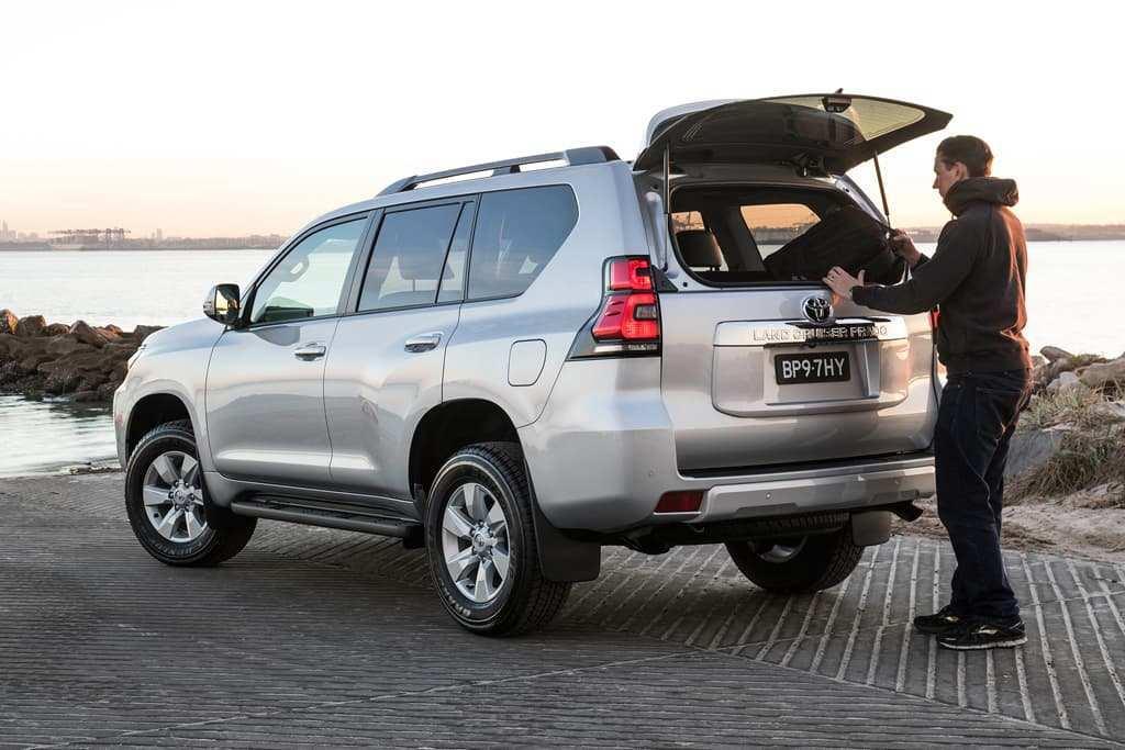 30 The Toyota Prado 2019 Australia Overview by Toyota Prado 2019 Australia