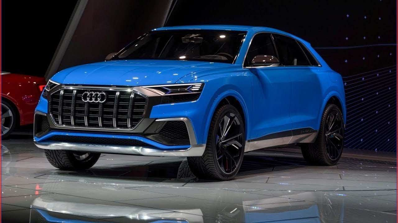 31 All New 2019 Audi Q8 Price Review Release for 2019 Audi Q8 Price Review