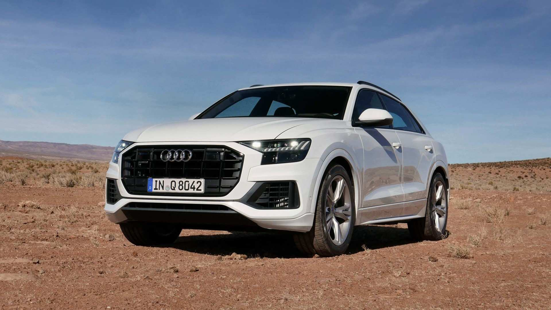 31 All New 2019 Audi Q8 Price Review Style for 2019 Audi Q8 Price Review