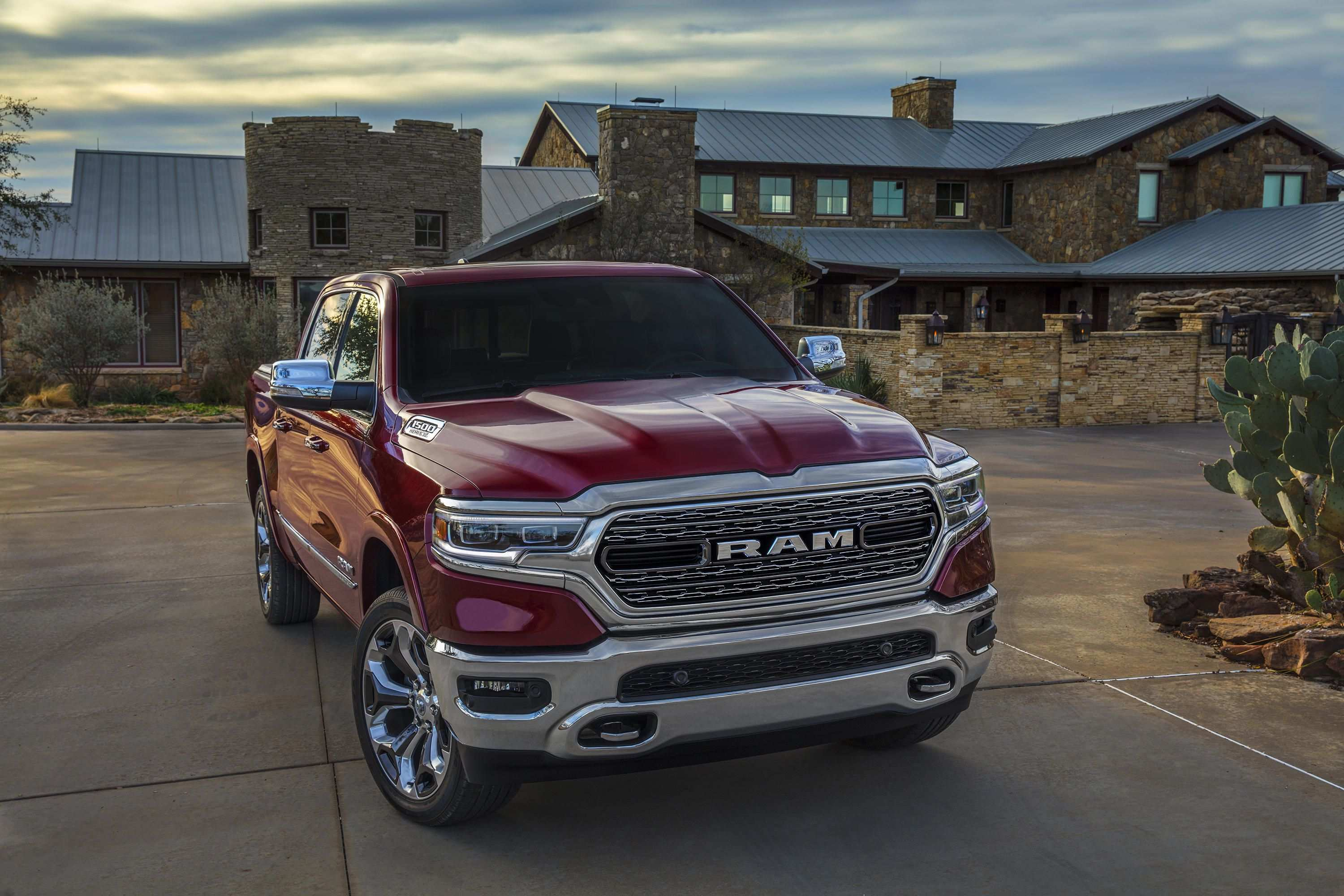 31 All New Best Dodge Laramie 2019 Concept Exterior by Best Dodge Laramie 2019 Concept