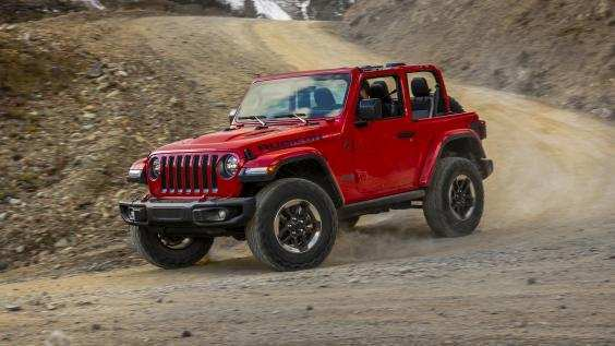 31 All New Best Jeep 2019 Jk Specs And Review Overview with Best Jeep 2019 Jk Specs And Review