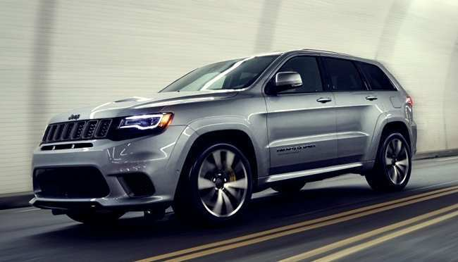 31 All New New 2019 Jeep Cherokee Picture Release Date And
