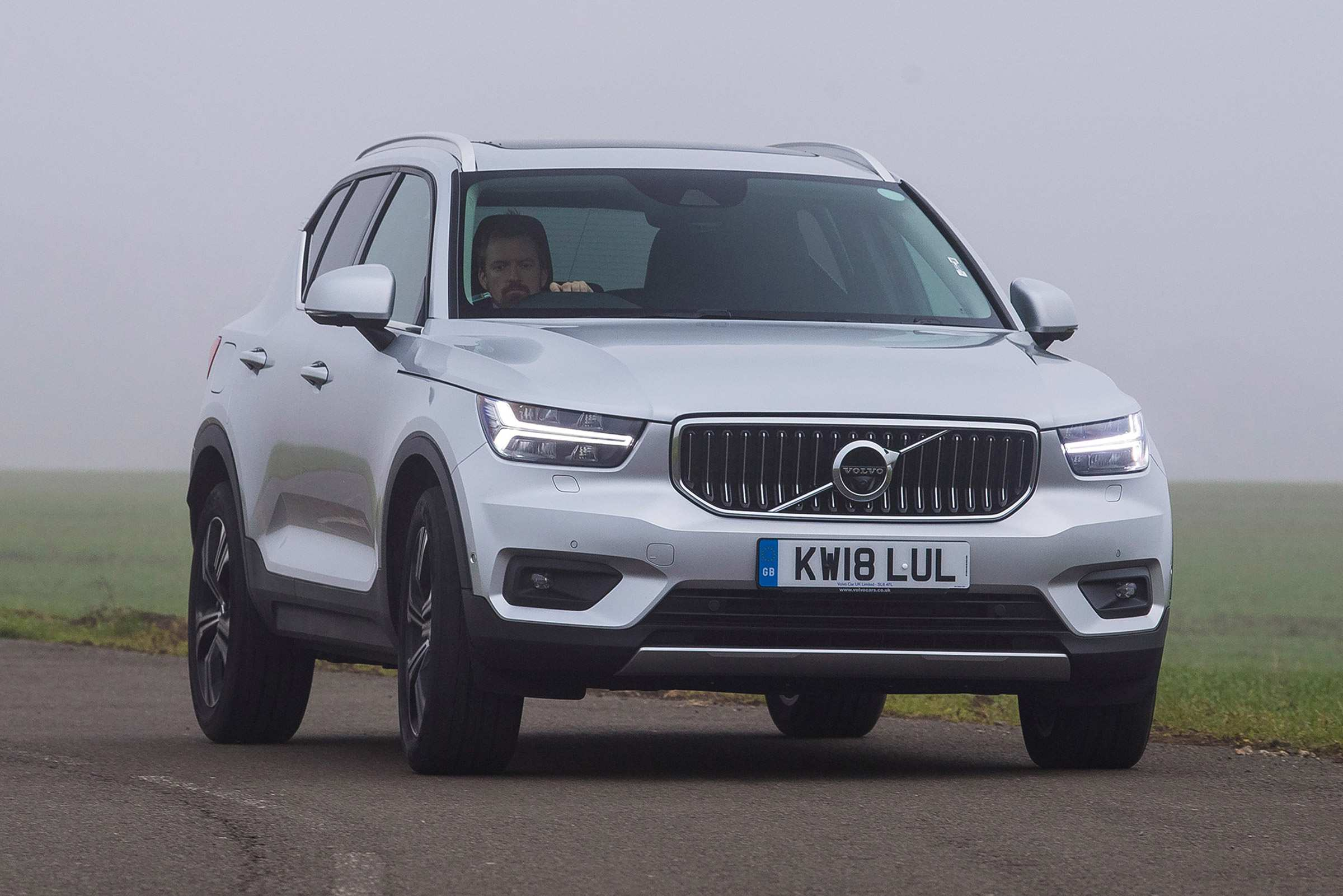 31 All New New Cx40 Volvo 2019 New Review Concept by New Cx40 Volvo 2019 New Review