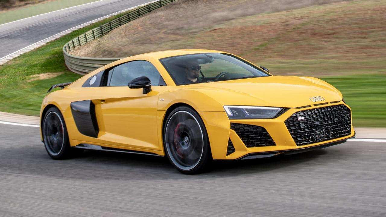 31 All New The R8 Audi 2019 Review And Price Specs with The R8 Audi 2019 Review And Price