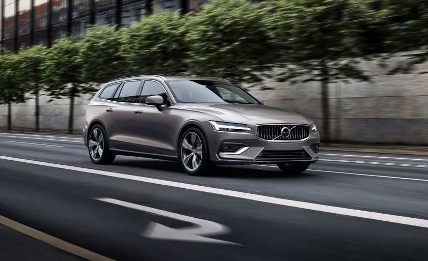 31 All New Volvo 2019 Station Wagon Release Date Photos with Volvo 2019 Station Wagon Release Date