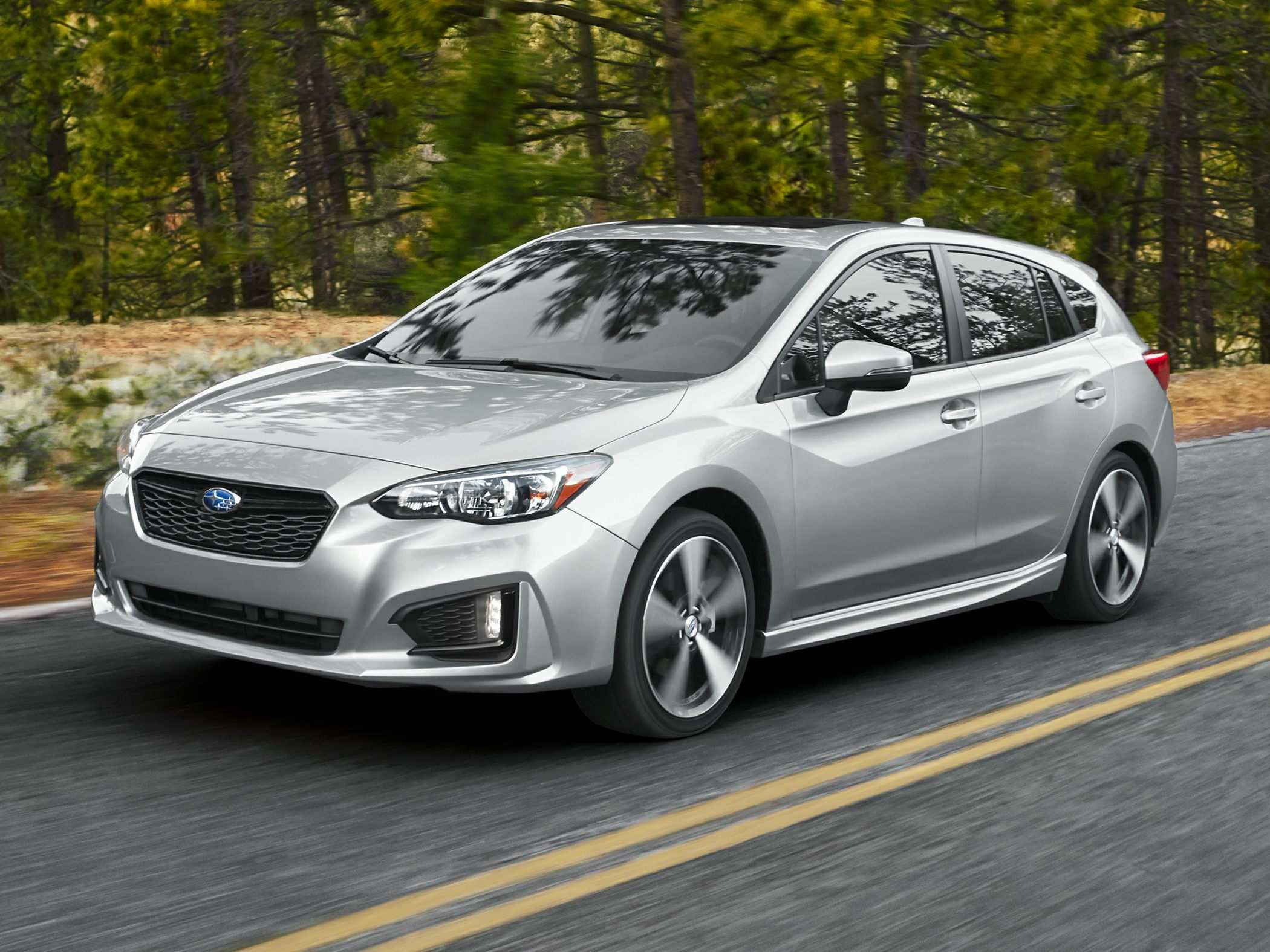 31 Best Review Best Subaru 2019 Lease Exterior Images by Best Subaru 2019 Lease Exterior