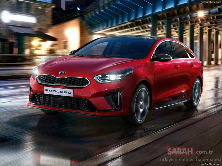 31 Best Review Kia Gt 2019 Spesification for Kia Gt 2019