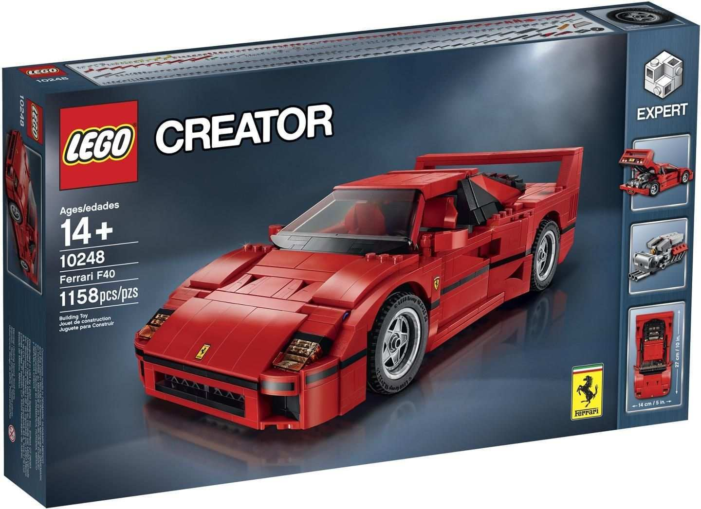 31 Best Review Lego Ferrari 2019 Release Specs And Review Spy Shoot by Lego Ferrari 2019 Release Specs And Review