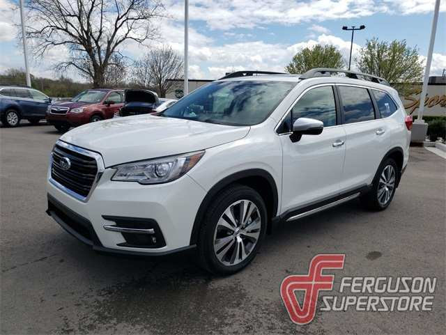 31 Best Review New 2019 Subaru Ascent Kbb Interior Style for New 2019 Subaru Ascent Kbb Interior