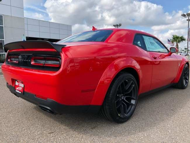 31 Best Review New Dodge 2019 Challenger Hellcat Exterior Review for New Dodge 2019 Challenger Hellcat Exterior