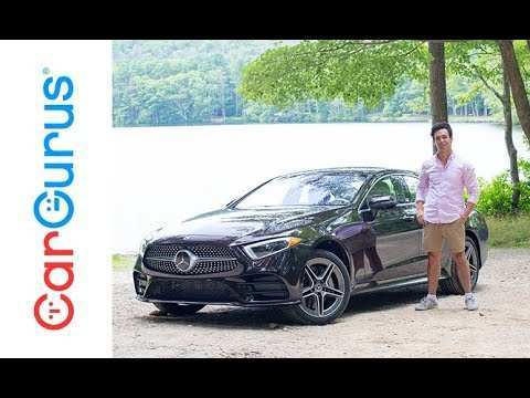 31 Best Review New Mercedes Cls 2019 Youtube Interior New Review for New Mercedes Cls 2019 Youtube Interior