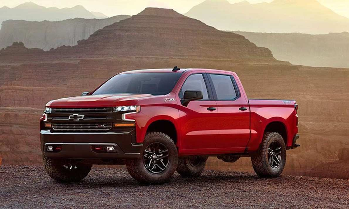 31 Best Review The Chevrolet Pickup 2019 Diesel Engine History for The Chevrolet Pickup 2019 Diesel Engine