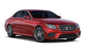 31 Best Review The E300 Mercedes 2019 Specs Photos for The E300 Mercedes 2019 Specs