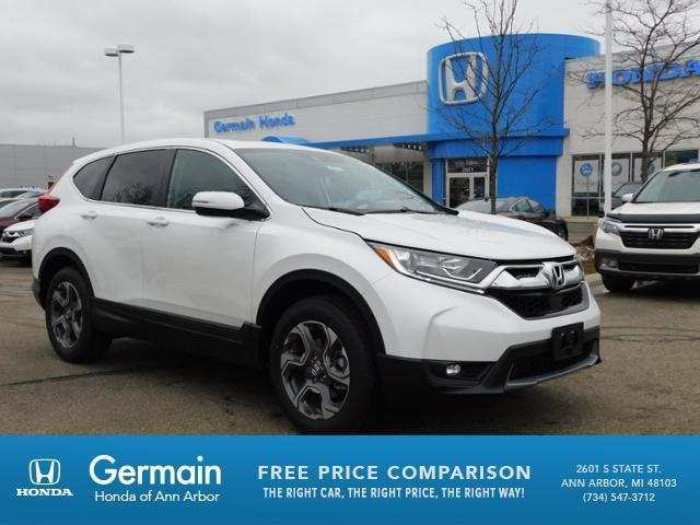 31 Best Review Toyota 2019 Crv Price Release for Toyota 2019 Crv Price