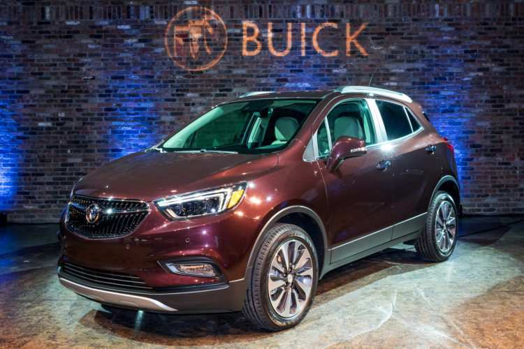 31 Concept of 2019 Buick Encore Release Date Engine Photos with 2019 Buick Encore Release Date Engine