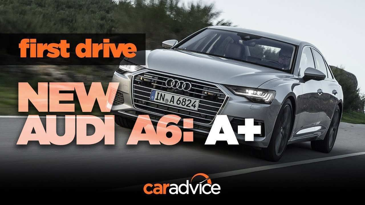 31 Concept of Linha Audi 2019 New Review New Review by Linha Audi 2019 New Review