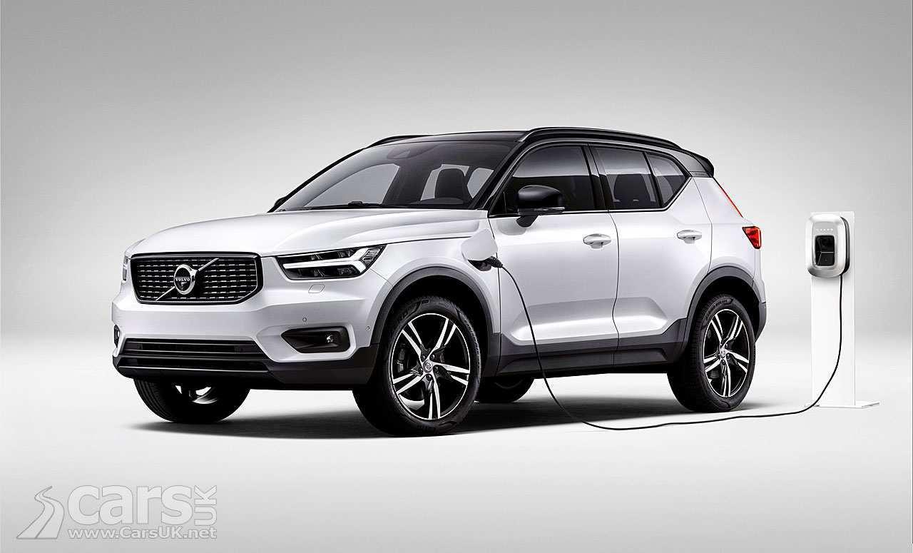 31 Concept of New 2019 Volvo Hybrid Suv Specs Spy Shoot with New 2019 Volvo Hybrid Suv Specs