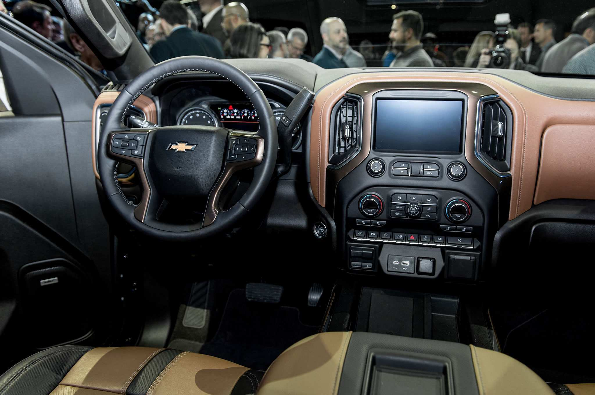 31 Concept of New Chevrolet 2019 Interior Rumors Model with New Chevrolet 2019 Interior Rumors
