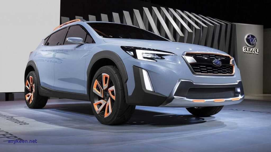 31 Concept of Subaru Xv Turbo 2019 Reviews with Subaru Xv Turbo 2019