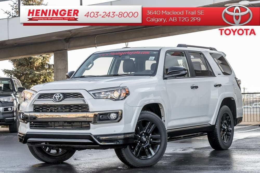 31 Concept of The 2019 Toyota 4Runner Limited Exterior Model for The 2019 Toyota 4Runner Limited Exterior