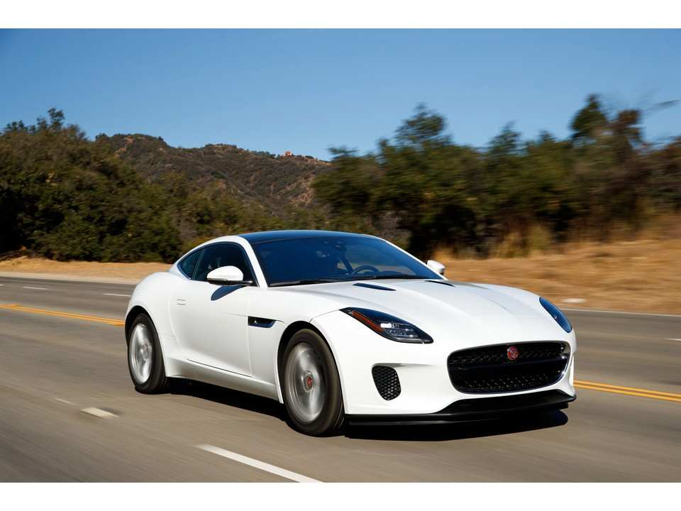 31 Gallery of 2019 Jaguar F Type Interior Overview by 2019 Jaguar F Type Interior