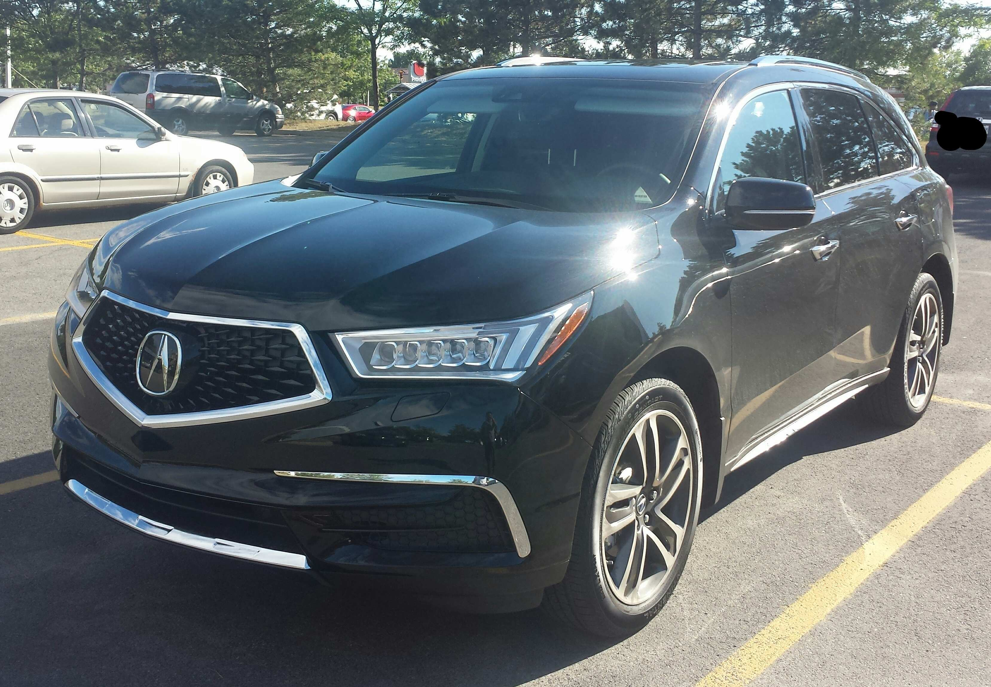 31 Gallery of Best Acura Mdx 2019 Release Date Price And Review Reviews with Best Acura Mdx 2019 Release Date Price And Review