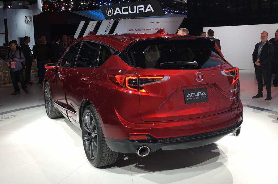 31 Great Best Honda 2019 Rdx Spy Shoot Pricing for Best Honda 2019 Rdx Spy Shoot