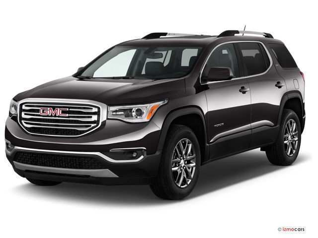 31 Great Gmc 2019 Acadia Price And Release Date Wallpaper for Gmc 2019 Acadia Price And Release Date
