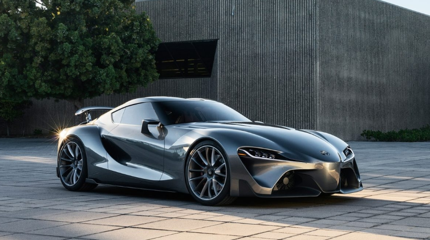 31 Great New Supra Toyota 2019 Redesign And Price Rumors with New Supra Toyota 2019 Redesign And Price