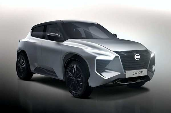31 Great Nissan Juke 2019 Philippines Redesign and Concept with Nissan Juke 2019 Philippines
