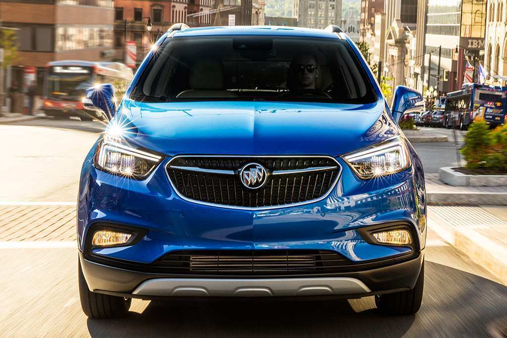 31 Great The Buick Encore 2019 New Review Speed Test by The Buick Encore 2019 New Review