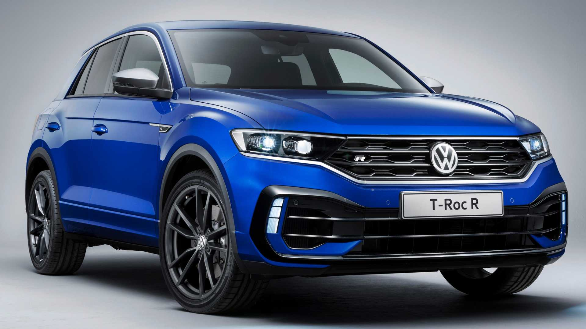 31 Great Volkswagen R Line 2019 Redesign And Concept Price and Review by Volkswagen R Line 2019 Redesign And Concept