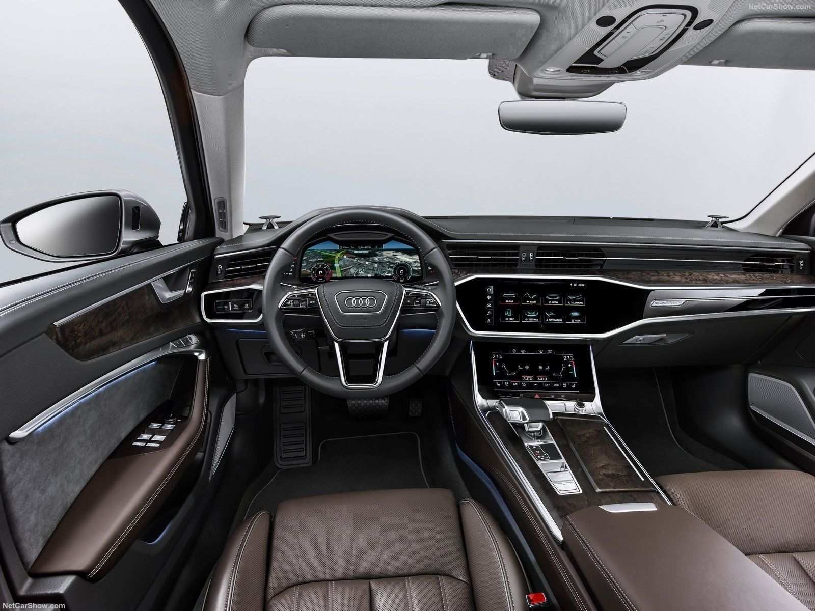 31 New Best A6 Audi 2019 Interior Rumors Price and Review by Best A6 Audi 2019 Interior Rumors