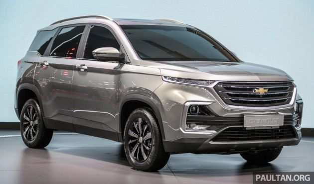 31 New Best Chevrolet Orlando 2019 China Release Date Price And Review Exterior by Best Chevrolet Orlando 2019 China Release Date Price And Review