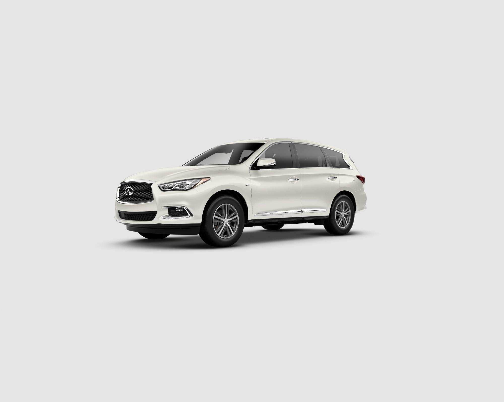 31 New Best Infiniti 2019 Qx60 First Drive Exterior for Best Infiniti 2019 Qx60 First Drive