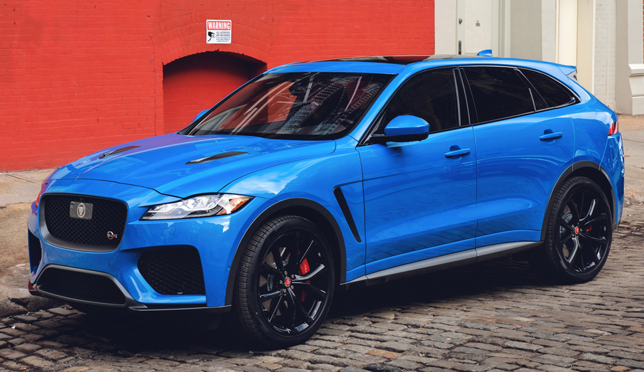 31 New Jaguar F Pace 2019 Interior Price And Release Date Specs with Jaguar F Pace 2019 Interior Price And Release Date
