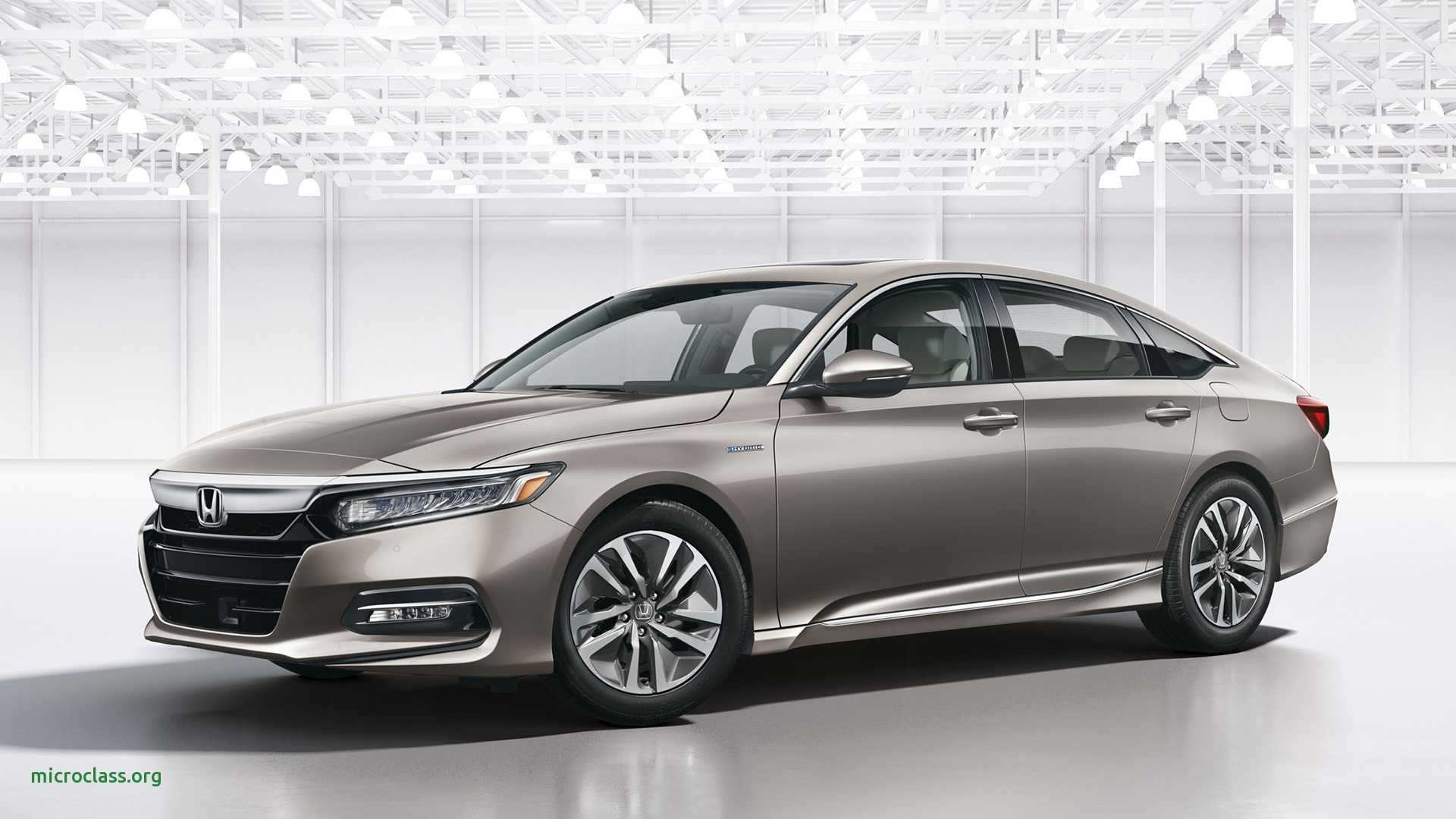 31 New New Honda Accord Hybrid 2019 Price And Release Date Ratings for New Honda Accord Hybrid 2019 Price And Release Date