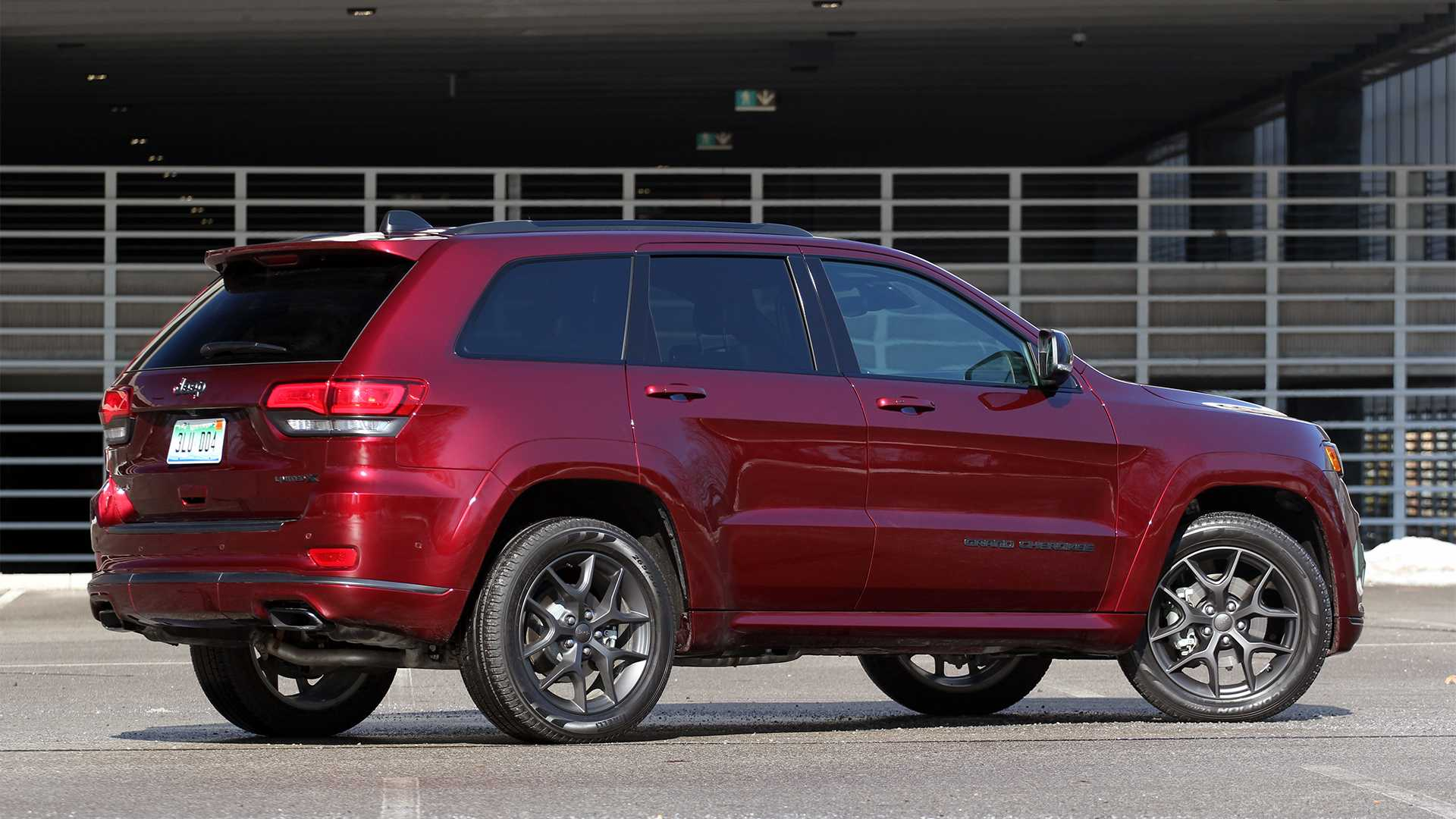 31 The Best 2019 Jeep Grand Cherokee Limited X New Interior Research New by Best 2019 Jeep Grand Cherokee Limited X New Interior