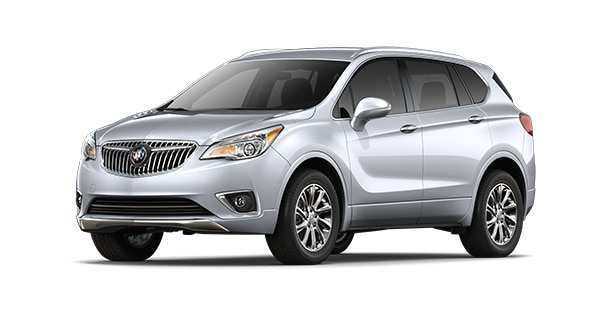 31 The Buick Envision 2019 Colors Price Performance and New Engine by Buick Envision 2019 Colors Price