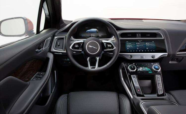 31 The Jaguar Suv 2019 Price New Interior Price with Jaguar Suv 2019 Price New Interior