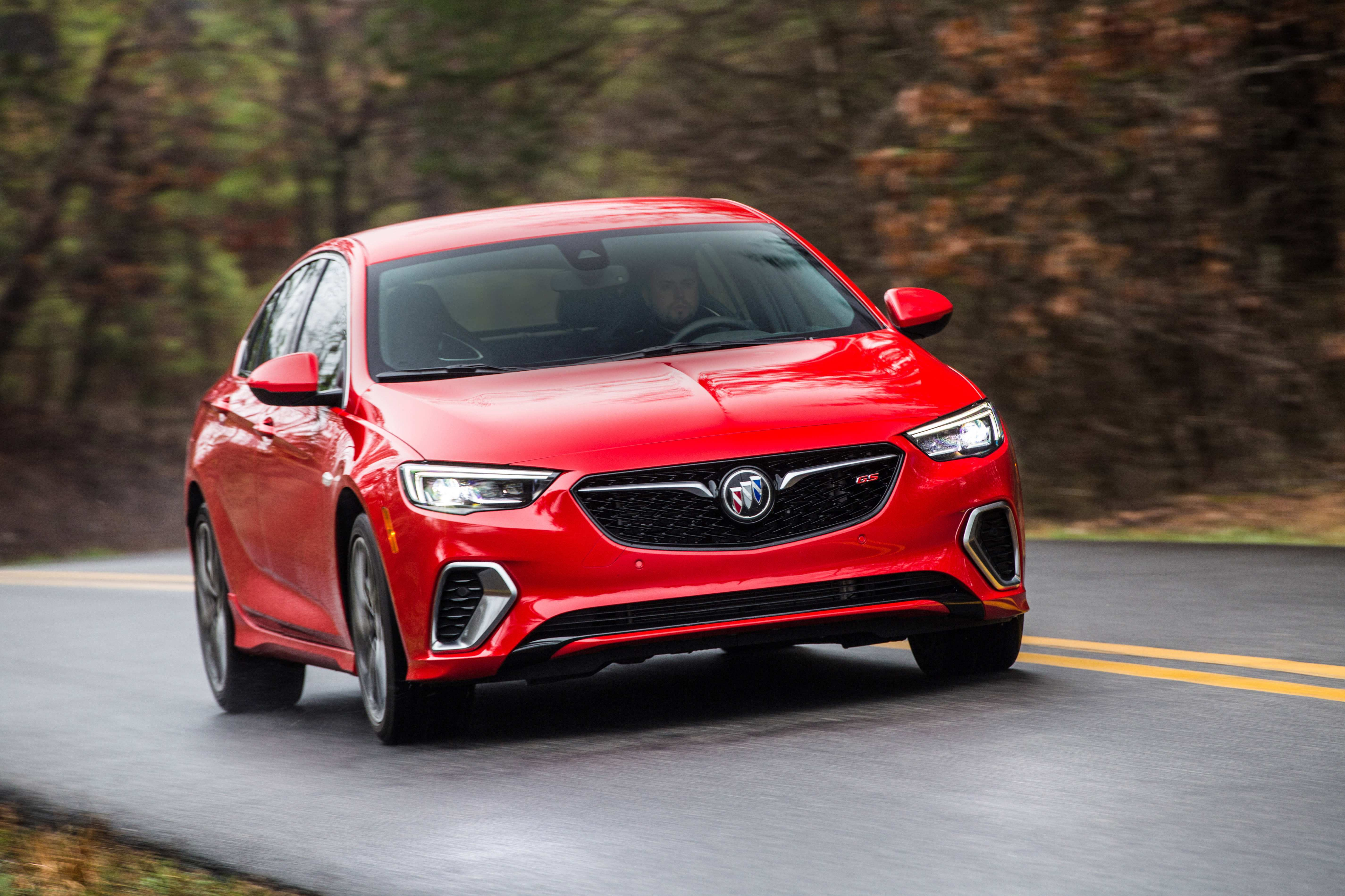 31 The New Buick Concept 2019 Redesign Redesign by New Buick Concept 2019 Redesign