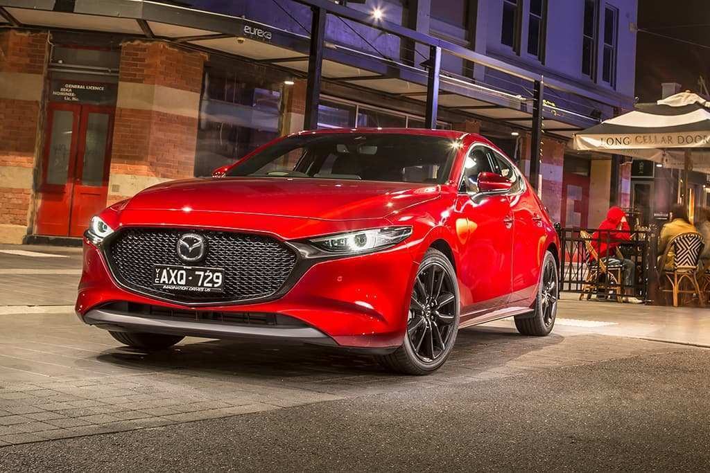 31 The New Mazda 2019 Electric Review And Price Price and Review with New Mazda 2019 Electric Review And Price