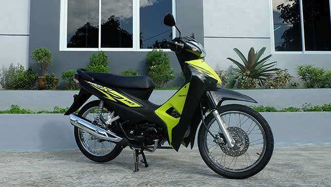 31 The The Honda Wave 2019 Review And Specs Release Date by The Honda Wave 2019 Review And Specs