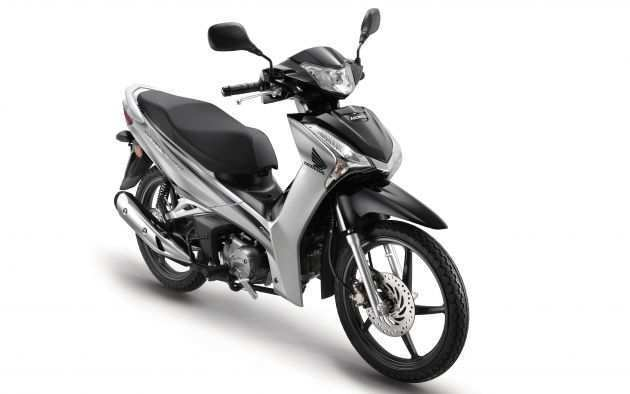 31 The The Honda Wave 2019 Review And Specs Spy Shoot for The Honda Wave 2019 Review And Specs