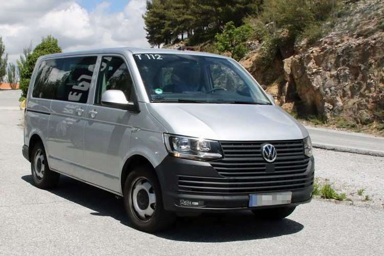31 The Vw Van 2019 Prices by Vw Van 2019