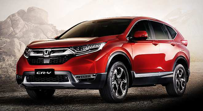 32 All New Best Honda Crv 2019 Price In Qatar Review And Price Overview by Best Honda Crv 2019 Price In Qatar Review And Price